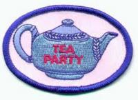 TEA PATCH (Club de Patchwork)